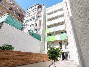 Trivao Sagrada Familia Apartments