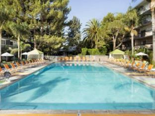 Sportsmens Lodge Hotel Los Angeles (CA) - Swimming Pool