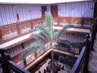 ホテル ロイヤル アムステルダム4