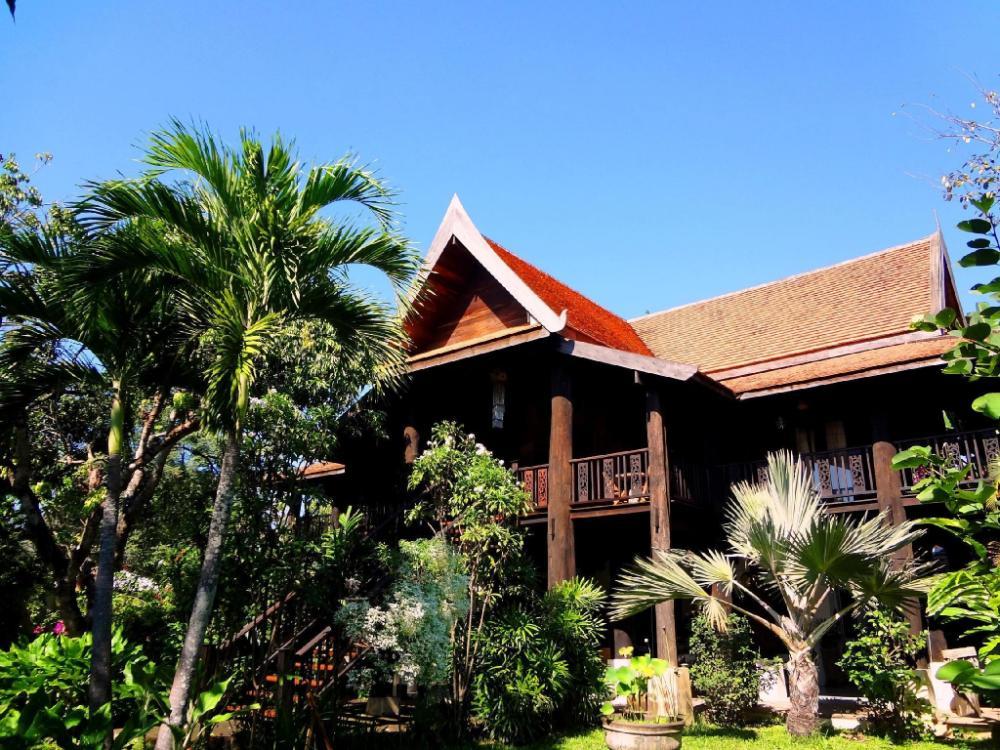 Ban Sabai Village Resort & Spa