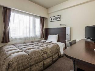 岡山康福特酒店 image