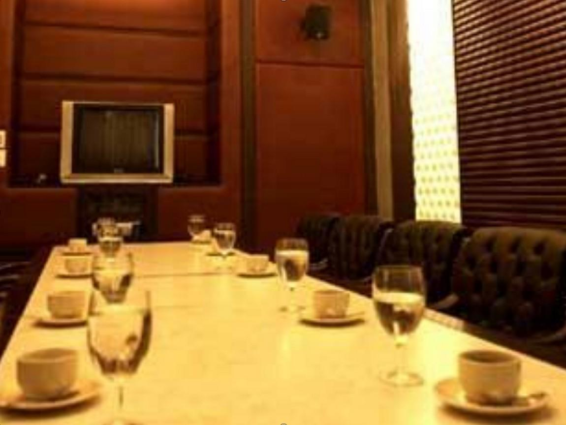 โรงแรมสยาม โซไซตี้