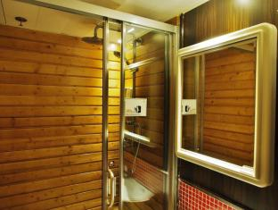 Bridal Tea House To Kwa Wan Cruise Terminal Hotel Hong Kong - Bathroom