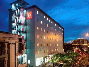 ibis Bandung Pasteur Hotel