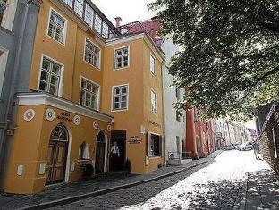 Olevi Residence Tallinn - Exterior