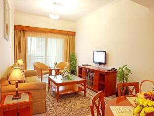 Rose Garden Hotel Apartments Bur Dubai Dubai - 1 Bedroom Apartment