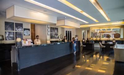 Saffron Boutique Hotel – Dubai 5