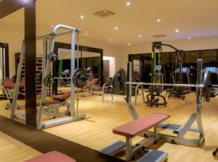 The Deer Park Hotel Sigiriya - Fitness Room