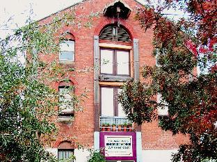 Accommodation in an Historic Warehouse PayPal Hotel Bathurst