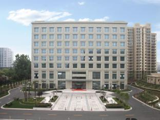 Shanghai Aerospace Science and Technology Exchange Center