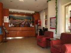 Hanting Hotel Qingdao Yuanyang Plaza Branch, Qingdao