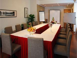 Delight Pacific Suites Ladoll Shanghai Shanghai - Meeting Room