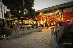 Lijiang Wangfu Hotel, Lijiang