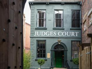 Judges Court Hotel - York
