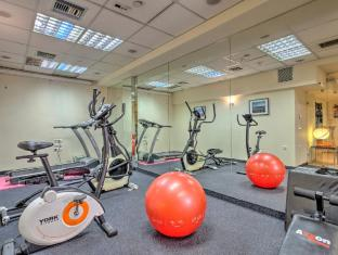 Polis Grand Hotel Athens - Our mini gym