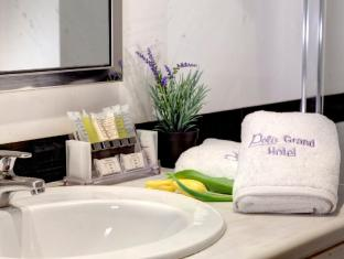 Polis Grand Hotel Athens - Bathroom amenities