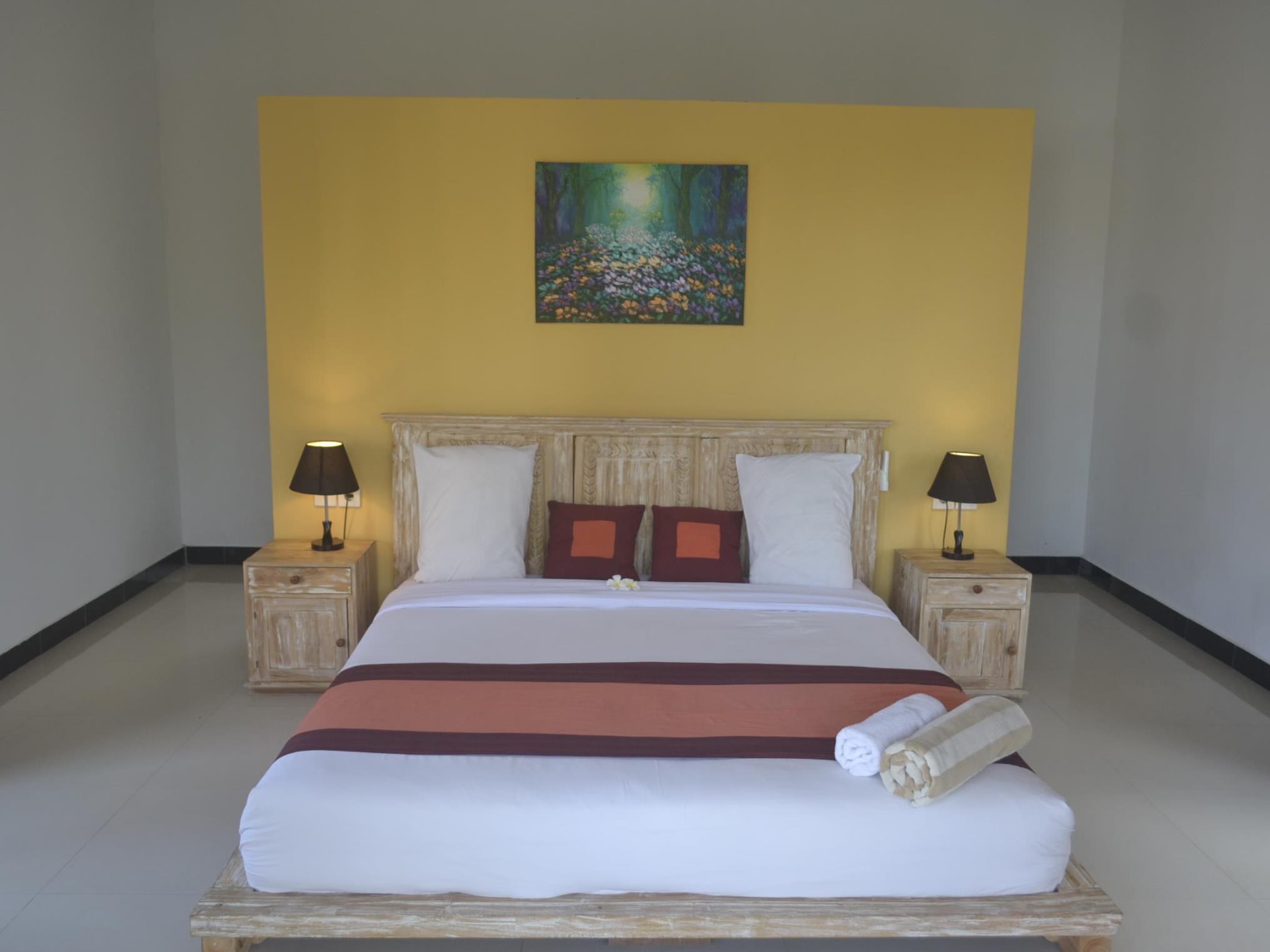 Villa Tanjung Simah