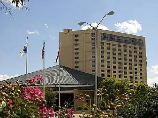 The Austin Convention Hotel and Spa PayPal Hotel Hot Springs (AR)