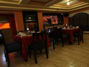 Northview Hotel Laoag - Bar/Bekleme Salonu
