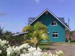Guest House Tahauku Marquesas Islands