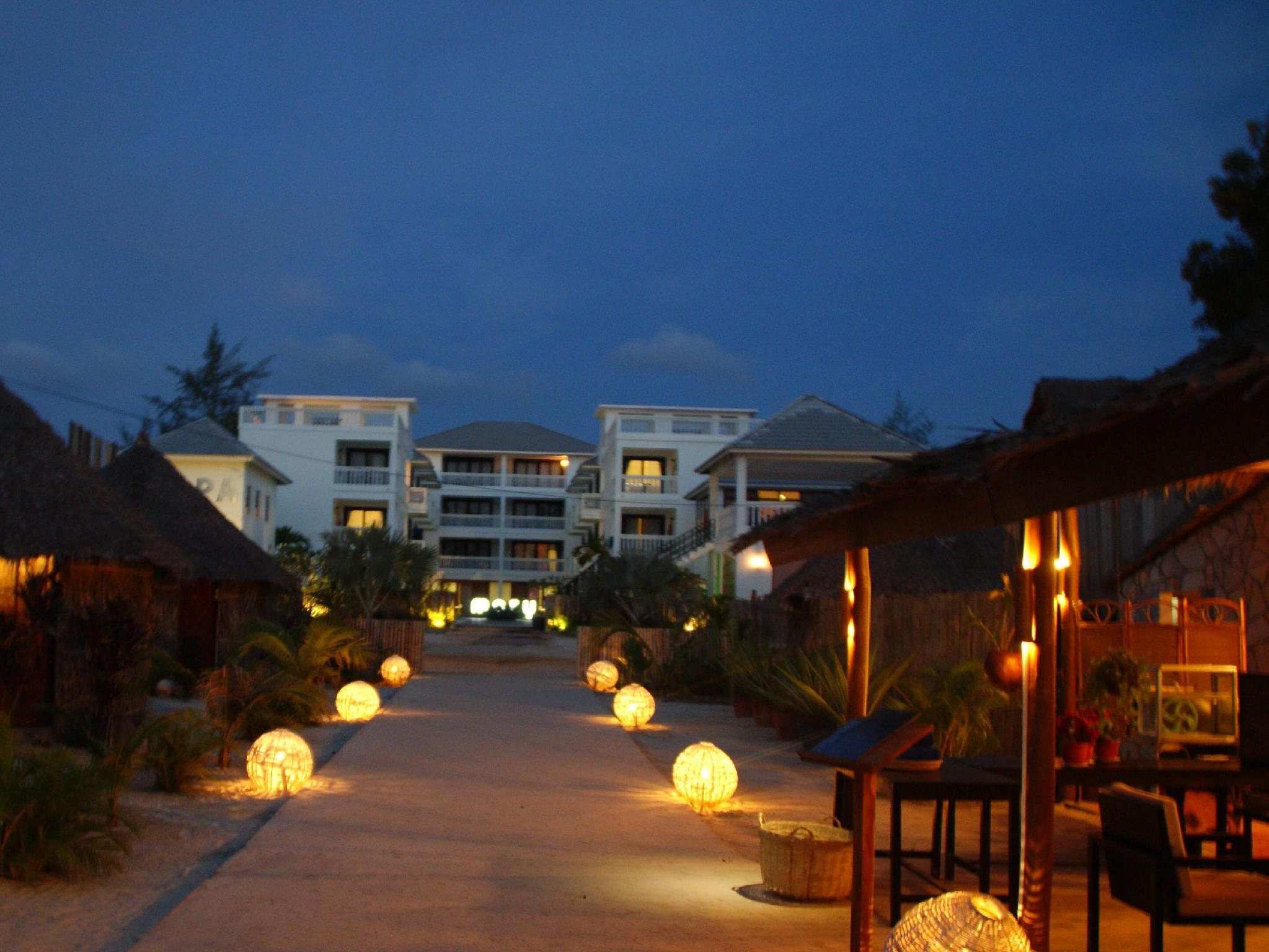 Mary Beach Hotel and Resort32