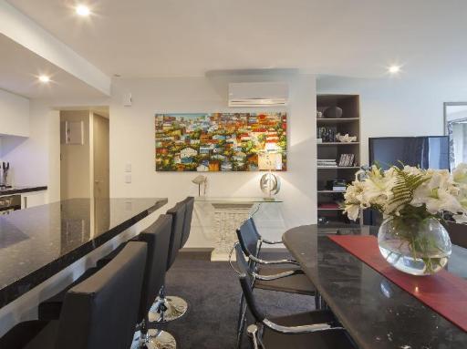 22 Hallenstein Apartment G2 PayPal Hotel Queenstown