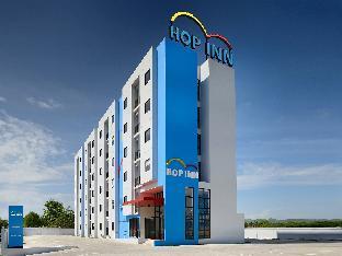 Hop Inn Khon Kaen PayPal Hotel Khon Kaen