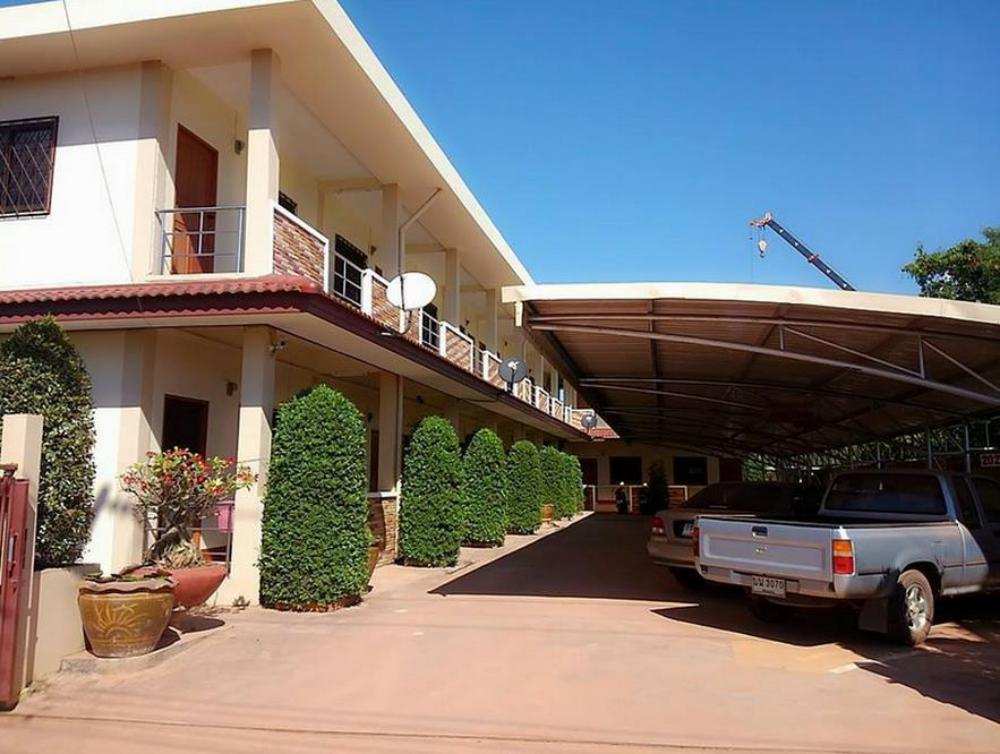Bannplaifha Lodge