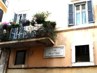Rome Frattina27 Bed and Breakfast