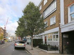 Vive Unique Three Bedroom House Marylebone