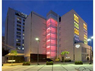 Cumberland Hotel Caracas - Exterior