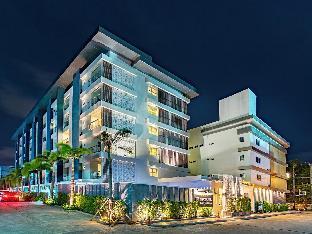 ロゴ/写真:Ratana Apart Hotel @ Rassada