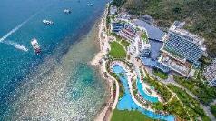 JW Marriott Hotel Sanya Dadonghai Bay, Sanya