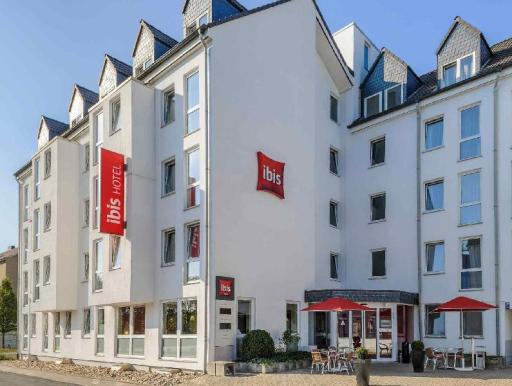 Best guest rating in Leverkusen ➦  takes PayPal
