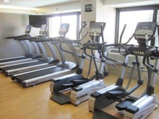 Crowne Plaza Los Angeles Airport Hotel Los Angeles (CA) - Fitness Room