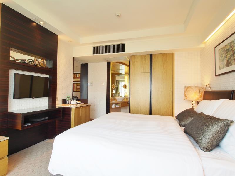Hotel Hotel Royal Park, Hong Kong - trivago.com