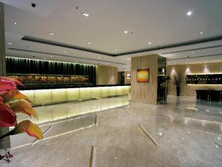Royal Park Hotel Hongkong - Foyer