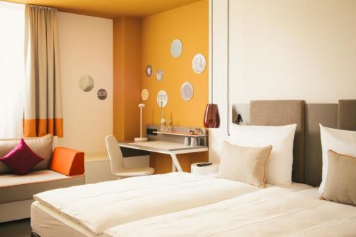 Vienna Hotel Group Hotel in ➦ Neckarsulm ➦ accepts PayPal