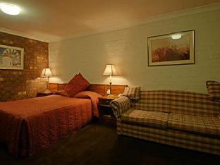 Seaton Arms Motor Inn best rates