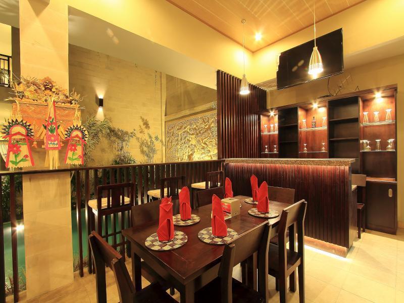 Balian Paradise Resort