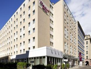 Mercure Hotel Berlin City Berlim