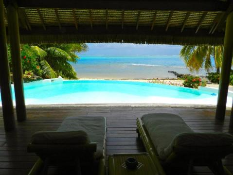 Enjoy Villa Pool and Beach Special Offer