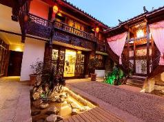 Shang Shui Boutique Inn Lijiang, Lijiang