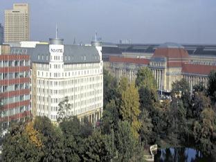 Novotel Leipzig City Hotel PayPal Hotel Leipzig