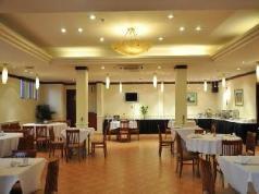 GreenTree Inn Qingdao Jiaozhou Bus Terminal Station Haier Avenue Express Hotel, Qingdao