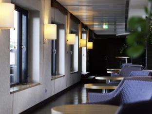 노보텔 베를린 암 티에르가르텐 호텔 베를린 - 스파