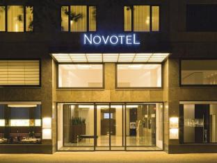 Novotel Berlin Am Tiergarten Hotel Berlino
