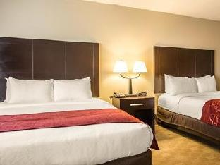 Best PayPal Hotel in ➦ Huntersville (NC): Quality Inn