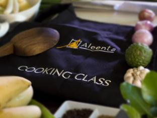 Aleenta Resort Phuket - Sports and Activities