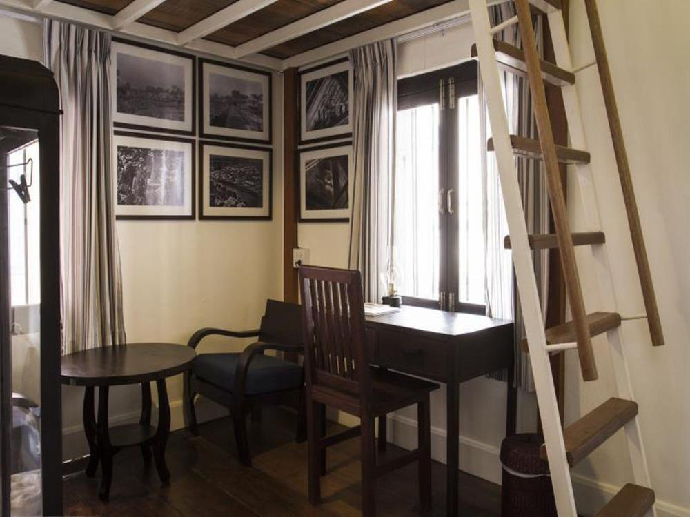 Baan Luang Rajamaitri Historic Inn